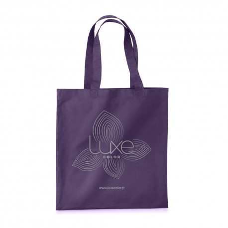 TOTE BAG LUXE COLOR